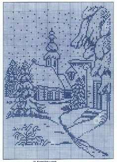 Thrilling Designing Your Own Cross Stitch Embroidery Patterns Ideas. Exhilarating Designing Your Own Cross Stitch Embroidery Patterns Ideas. Cross Stitch House, Xmas Cross Stitch, Cross Stitch Charts, Cross Stitch Designs, Cross Stitching, Cross Stitch Embroidery, Embroidery Patterns, Cross Stitch Patterns, Filet Crochet Charts
