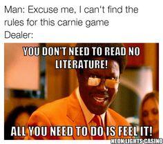 #memes #casino #gambling #carnival #dealer #berniemac #oceanseleven #oceansthirteen