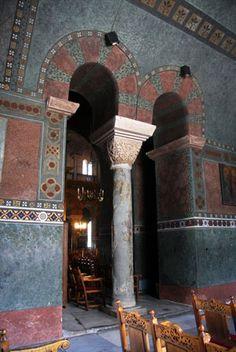 Αγία Σοφία | Εκκλησίες & Μοναστήρια | Πολιτισμός | Ν. Θεσσαλονίκης | Περιοχές | WonderGreece.gr