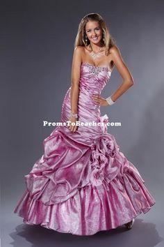 Tiffany 16616 Prom Dress QUICKSHIP