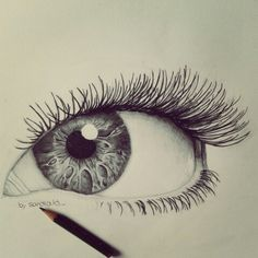 The beauty of our eyes