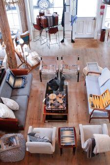 thumbs monc xiii sag harbor antiques vintage furniture natasha esch 17 Natasha Esch ~ Monc 13