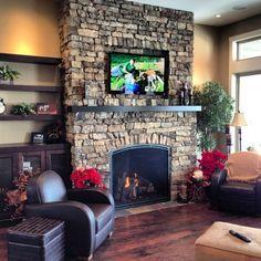 Heat & Glo Gas Fireplace - Okanagan Fireplace Den Ltd.