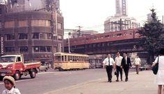 Tokyo - 1950-60s(?)  via nyjunkies:1354702384705.jpg (504×292)