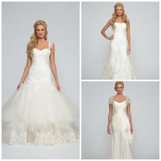 Angel Rivera Wedding Dress