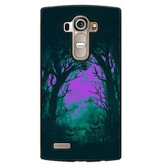Panorama Phonecase Cover Case For LG G3 LG G4