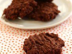 Me Encanta el Chocolate: GALLETAS CHOCO-AVENA