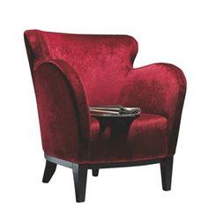 Lorenza Single Lounge