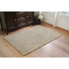 Better Homes and Gardens Shag Area Rug