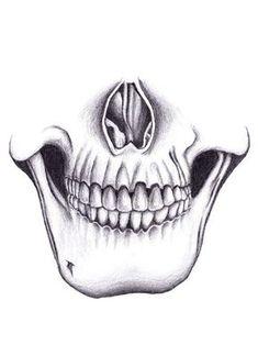 Die 417 Besten Bilder Von Tattoo Skulls Totenkopfe In 2019 Skull