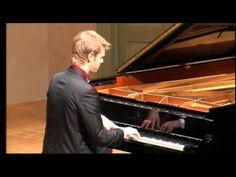 Andrew von Oeyen - Liszt Piano Sonata - Part 1 of 2. Hes will perform Prokofiev's passionate Third Piano Concerto with the Britt Orchestra on August 2, 2014.
