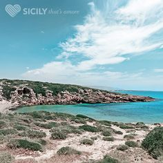 Visit Sicily with Sicily That's Amore and get to experience it like a local! Visit Sicily, Iron Ore, Like A Local, Water Sports, Beautiful Beaches, Amazing, Plants, Outdoor, Outdoors