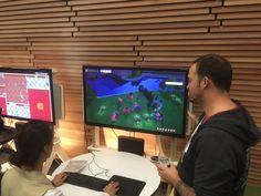 #gamedev #indiedev #UE4tut #3D RT lostgoblin: Showing Goblins of #Elderstone at the nzgda meetup#gamedev #indiede http://pic.twitter.com/VOGiPddAY3   Game Improve (@GameImprove) August 3 2016