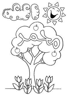 "Imprime et colorie : ""Allah créateurde la nature et Mohammed le Messager"" Islamic Books For Kids, Islam For Kids, Easy Drawings For Kids, Drawing For Kids, Coloring Pages For Kids, Colouring Pages, Eid Mubarak Wallpaper, Hand Embroidery Patterns Free, Rage"