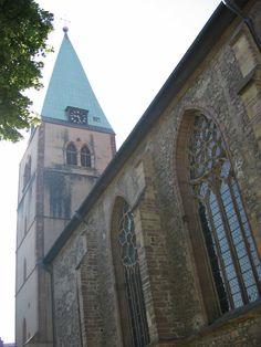 St. Marien's - Lemgo