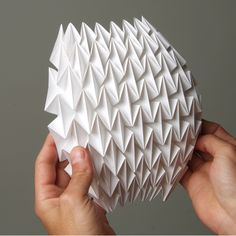 folding techniques for designers:More Pins Like This At FOSTERGINGER @ Pinterest