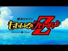 Momoiro Clover Z Channel - YouTube