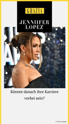 Auch nach jahrelanger Bühnenerfahrung ist Lampenfieber ein unvermeidliches Gefühl. Doch Jennifer Lopez steht nun eine Performance bevor, die ihre Karriere zum Auslaufen bringen könnte, falls es schiefgehen sollte... #grazia #grazia_magazin #jlo #jenniferlopez karriere