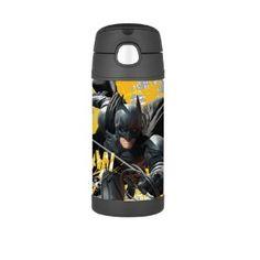 Thermos Funtainer Bottle, Batman