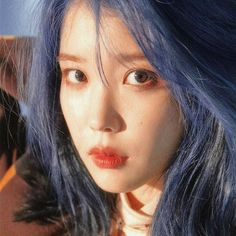 If you too in search about be beautiful than now, then you are at right place! you can see everything about makeup and beauty, just keep it! Iu Twitter, Iu Hair, Korean Celebrities, Celebs, Korean Actresses, Ulzzang Girl, K Pop, Kpop Girls, Iu Fashion