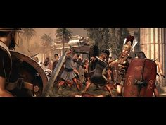 Rome's Greatest Battles Battle of Philippi - YouTube