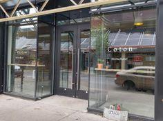 Restaurant Coton   Plaza St-Hubert
