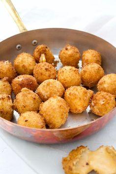 Chili Cheese – bästa receptet