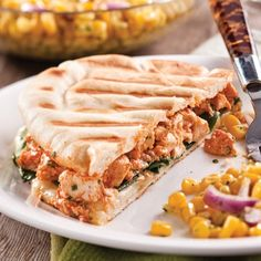Paninis à la dinde et tapenade aux tomates séchées - Recettes - Cuisine et nutrition - Pratico Pratique