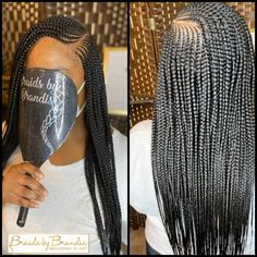 African Braids Hairstyles Pictures, Twist Braid Hairstyles, Braided Hairstyles For Black Women, Braids For Black Women, Braids For Black Hair, My Hairstyle, Black Girl Braids, Black Hairstyles, Easy Hairstyles