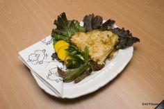 Lamm paj med grönsaker från Bitterna Åkatorp