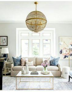 More living room inspiration