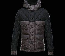 Inspiring image MONCLER HASTIERE Men Down Jacket Black, Moncler Mens Down  Jacket  1113589 by abf985b8373