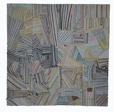 Kit Vincent Textile Art