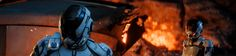 Mass Effect Andromeda Multiplayer Beta Cancelled BioWare Apologizes