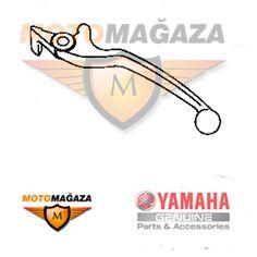 Yamaha Nmax Orjinal Sol Fren Maneti 2DPH39120000