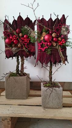 Anderledes juletræer — MaMeNohr