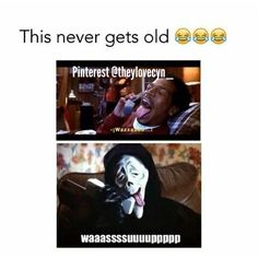 Funny memes Even 15 Years Later. Funny Facts, Funny Quotes, Funny Memes, Hilarious, Jokes, Really Funny, The Funny, Stupid Funny, Laughing Emoji