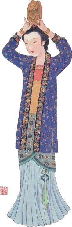 Non-Western Historical Fashion - raka-raka: non-westernhistoricalfashion: ...