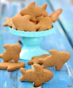 Zencefilli Kurabiye – KitcheninRed Sevgiyle Pişen Yemeklerin Mutfağı