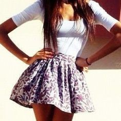 Cute outfit # 35