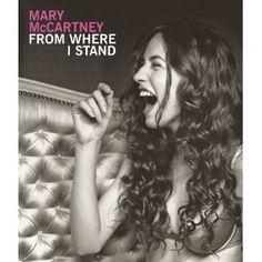 Mary McCartney: From Where I Stand book of photography $23.10