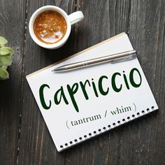 Parola del giorno / Word of the day: Capriccio (tantrum / whim). Non fare i capricci quando andiamo dai nonni! = Don't throw a tantrum when we go to your grandparents' house! Learn more about this word and see example phrases by visiting our website! #italian #italiano #italianlanguage #italianlessons