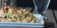 Paleo Recipes – Chipotle Chicken Salad | The Ma...