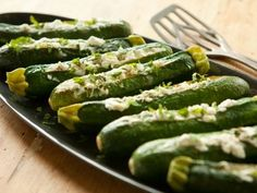 Baked Zucchini with Goat Cheese | Whole Foods Market