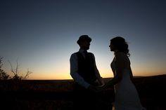 Waterberg wedding, s