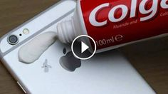 5 Awesome Toothpaste Life Hacks