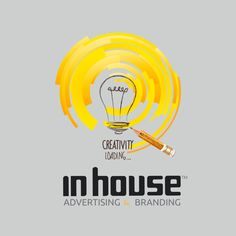 InHouse Advertising & Branding An Advertising and a Brand Consultancy Company