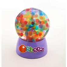 Orbeez Magic Light Up Globe
