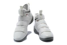 1ad3b7453f3a Nike LeBron Soldier 11 SFG Light Bone Dark Stucco-Black