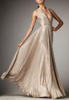 Flowing elegance by fay